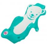 аксессуар для купания детей Горка Baby Ok Buddy, бирюзовая