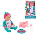 кукла Mary Poppins Приучаемся к горшку 451148 (в коробке)