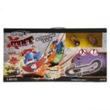 игрушки для мальчиков Трек Наша игрушка Скейтборд (JJ.73 1)
