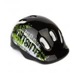 шлем велосипедный Action M (55-58) черный