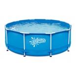 бассейн каркасный Summer Escapes P20-1042 (круглый)