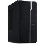 фирменный компьютер Acer Veriton S2660G (DT.VQXER.030) черный
