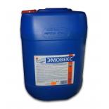 бытовое хим. средство Маркопул Кемиклс ЭМОВЕКС-новая формула, М57 30л(34кг) канистра, жидкий хлор для дезинфекции воды