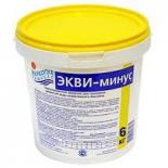 бытовое хим. средство Маркопул Кемиклс Экви-минус М40 для понижения уровня рН воды