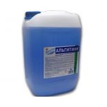 бытовое хим. средство Маркопул Кемиклс альгитинн М05   для борьбы с водорослями