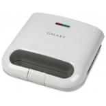 тостер Galaxy GL 2962 800 Вт