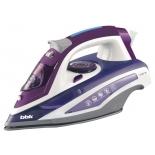 утюг BBK ISE2404 фиолетовый
