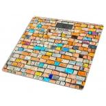 весы напольные Marta MT-1677 (180 кг) rainbow mosaic