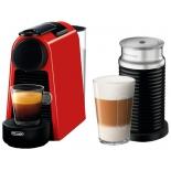 Кофемашина De'Longhi EN 85.RAE Essenza Mini, красная