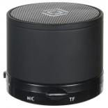 портативная акустика Колонка Oklick OK-11, черная