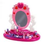 игрушки для девочек Трюмо Наша Игрушка Кокетка, 18 предметов (Y2108172)