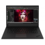 Ноутбук Lenovo ThinkPad P1, 20MD003VRT, чёрный