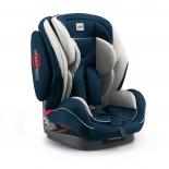 автокресло детское Cam Regolo1/2/3 (9-36 кг), 497 синий