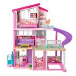 мебель для кукол Дом мечты Barbie FHY73 (пластик)