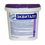 чистящее сантехническое средство Эквиталл Маркопул М43 порошок коагулянт (осветлитель) ударного действия