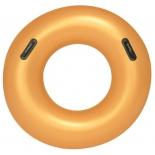 надувной круг Bestway Золото 36127