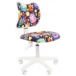 компьютерное кресло Chairman Kids 102 (7027826) ткань НЛО