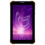 планшет Irbis TZ757 1/8Gb, черный