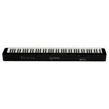 Электропианино (синтезатор) Casio Privia PX-S1000BK, черное, купить за 48 555руб.