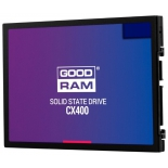SSD-накопитель GoodRAM SSDPR-CX400-256 256Gb, SATA III