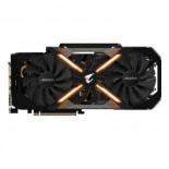 видеокарта GeForce Gigabyte PCI-E NV RTX 2060 GV-N2060AORUS X-6GC V2.0 6GB