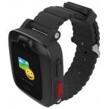 Умные часы Elari KidPhone 3G, черные