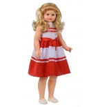 Кукла Весна Снежана 3 (В2019) озвучена, купить за 2 755руб.