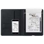 стилус для графического планшета WACOM Bamboo Folio small, А5