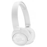Bluetooth-гарнитура JBL Tune T600BTNC, белые