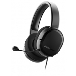 гарнитура для ПК Steelseries Arctis Raw (61496) черная