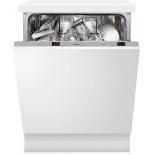 Посудомоечная машина Hansa ZIM 654H, 12 комплектов