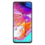 смартфон Samsung Galaxy A70 (2019) SM-A705F 6/128Gb, черный