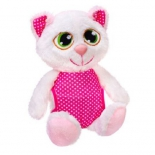 игрушка мягкая Fancy (SNK01) Сонный котик