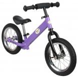 беговел Leader Kids 336, фиолетовый