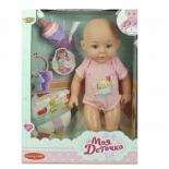 кукла Пупс Наша Игрушка Моя деточка 35см (M7563 2)