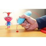 3D-ручка LeiMengToys Spider Pen Baby голубая (B001G)