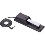 аксессуар к музыкальному оборудованию Casio педаль сустейн SP-20H, черная