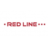 защитное стекло для смартфона Red Line для Samsung A50 Full screen FULL GLUE, чёрный