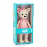 игрушка мягкая Orange Toys Чихуа Lili Грация 25 (LD031)