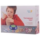 товар для детского творчества Набор Genio Kids Гончарный круг (103)