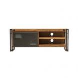 тумба для телевизора TetChair Secret De Maison City (CTY L08 -130) коричневый дым