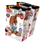 набор для изготовления игрушек Plush Heart Заяц Касси (457003) для шитья