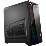фирменный компьютер MSI Infinite A 9SC-608RU, 9S6-B91561-608, чёрный