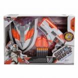 оружие игрушечное набор Наша игрушка Космический воин 922A