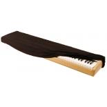 аксессуар к музыкальному оборудованию Накидка для цифрового пианино CDP-S бархатная чёрная