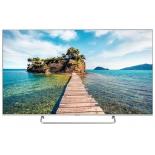 телевизор Hyundai H-LED55U701BS2S, черный/серебристый