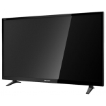 телевизор Sharp LC-32HI3012E, черный