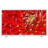 телевизор LG 32LM6390PLC, белый/серый