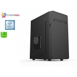 CompYou Home PC H577 (CY.908355.H577), купить за 37 799 руб.