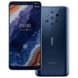 смартфон Nokia 9 PureView DS TA-1004 6/128Gb, синий
